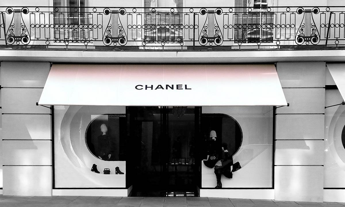 Chanel Bond Street